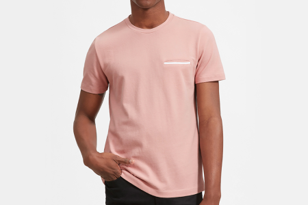 Everlane's 'Choose What You Pay' Sale Is T-Shirt Heaven