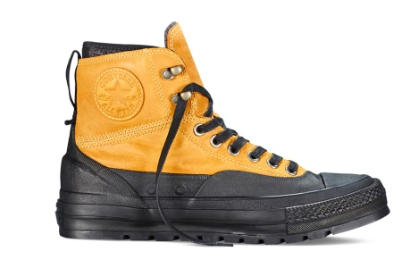 Converse Drops a Duck Boot for Sneakerheads