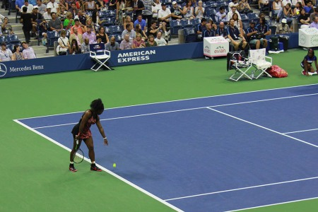 And the Award for Best US Open Host Goes to …