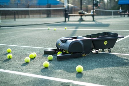 They're Making Roombas for Everything Now, From Lawns to Tennis Courts