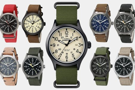 11 Expedition Scout Watches Are $40 or Less on Amazon