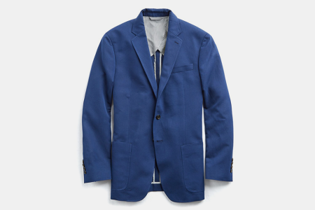 Pick Up This $500 Todd Snyder Sport Coat for Just $200
