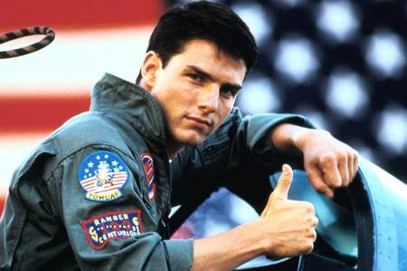 Why Top Gun Is the Most Subversive Movie Ever Made