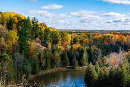 Will Americans Ever Get to Hike the 4,600-Mile North Country Trail?