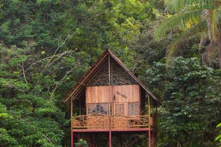 All the Treehouses and Private Islands on Airbnb Are on Sale