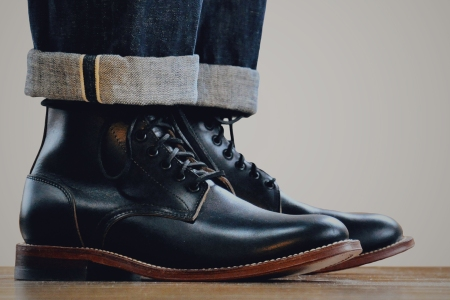 The Range: The Everyday Boot
