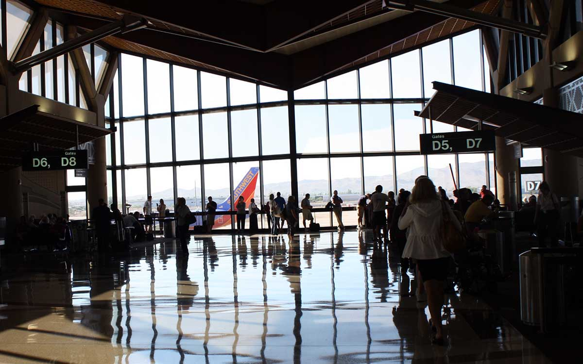 How to Painlessly Navigate Airports During the Government Shutdown