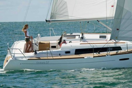 Enjoy the Beauty of Europe From Your Own Private Yacht