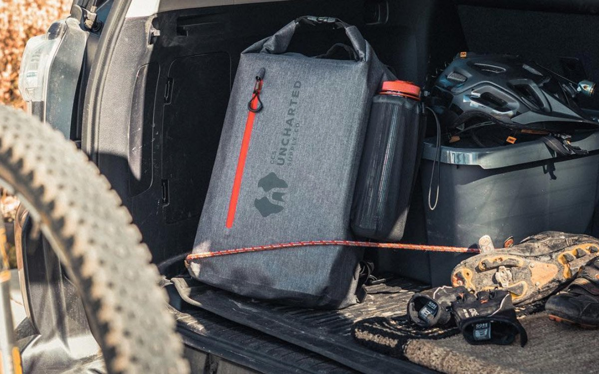 This Survival Pack Is Prepared for All Manner of Backcountry Disaster