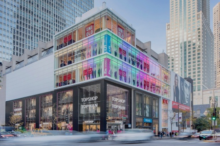 Why Uniqlo Will Be Your New Favorite Shop