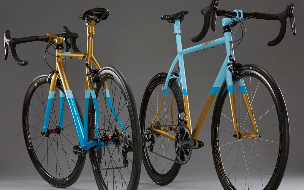 The 5 Best Custom Bicycle Makers in America - InsideHook