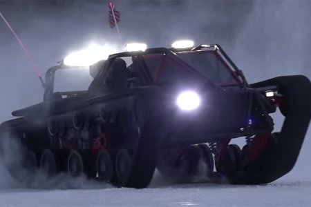 Is This Super Tank 'the Most Obnoxious Vehicle Ever Made'?