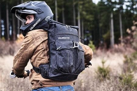 The Range: Grown-Up Backpacks