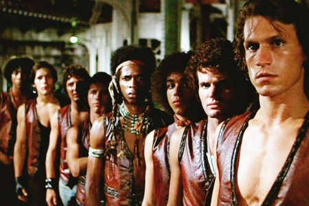 Awesome Cult Film <i>The Warriors</i> to Become Awesome TV Show