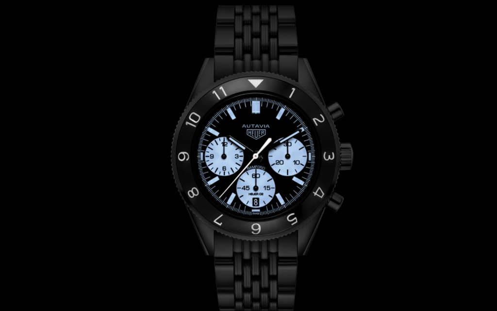 Boast Essentials Bamford Watch Department