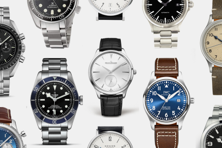 20 Watches for Every Style and Budget