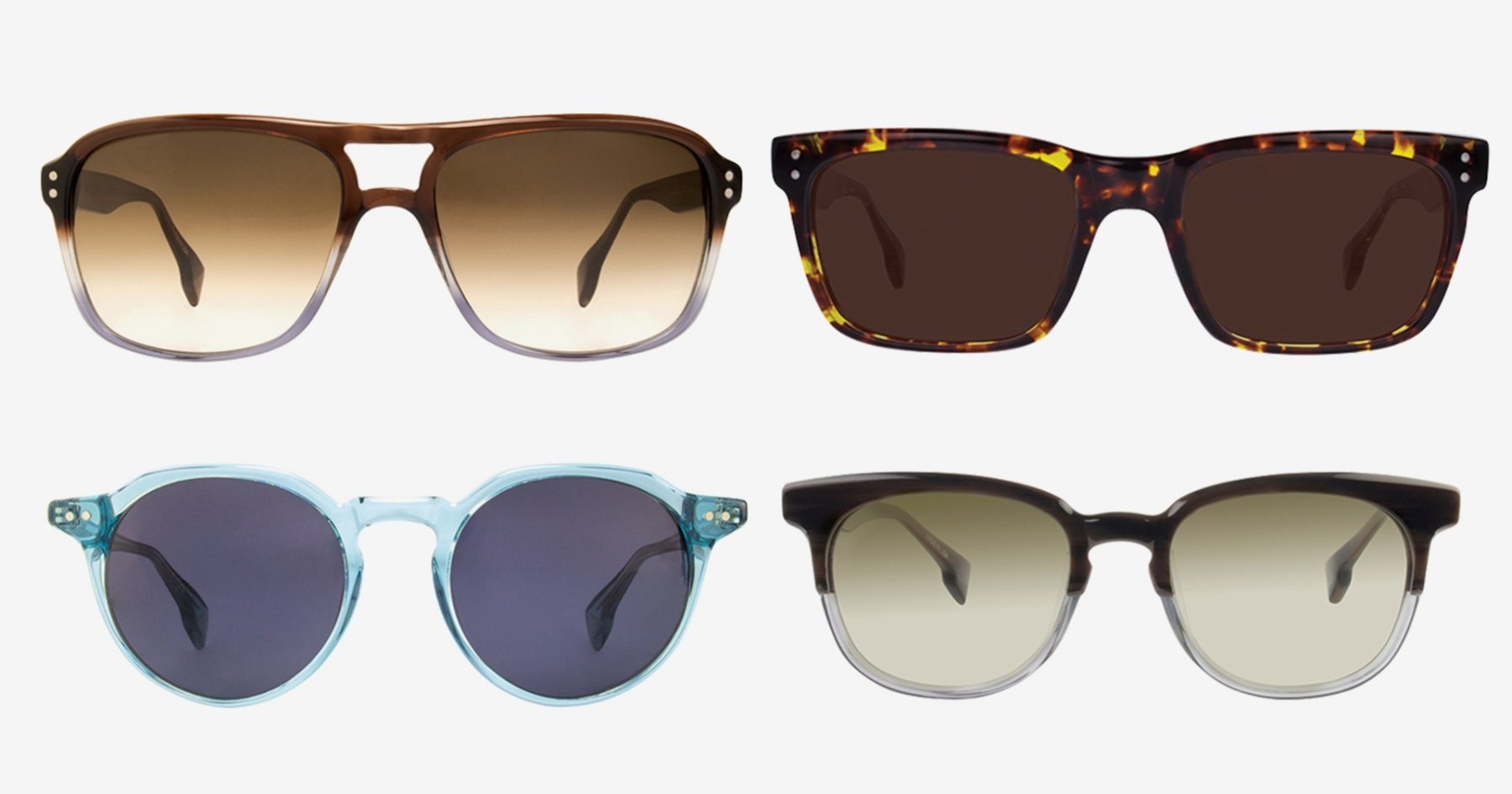 c8e87ff05aa0 STATE Optical s 5 Rules for Finding the Ideal Pair of Sunnies
