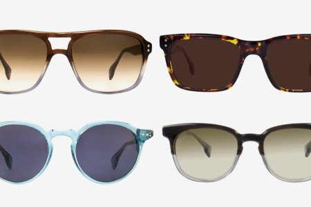 STATE Optical's 5 Rules for Finding the Ideal Pair of Sunnies