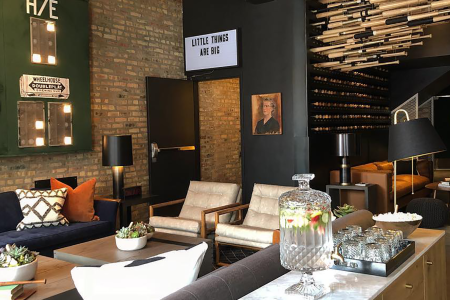5 Reasons to Love Wrigleyville's New Ballpark-Themed, 21-Room Hotel