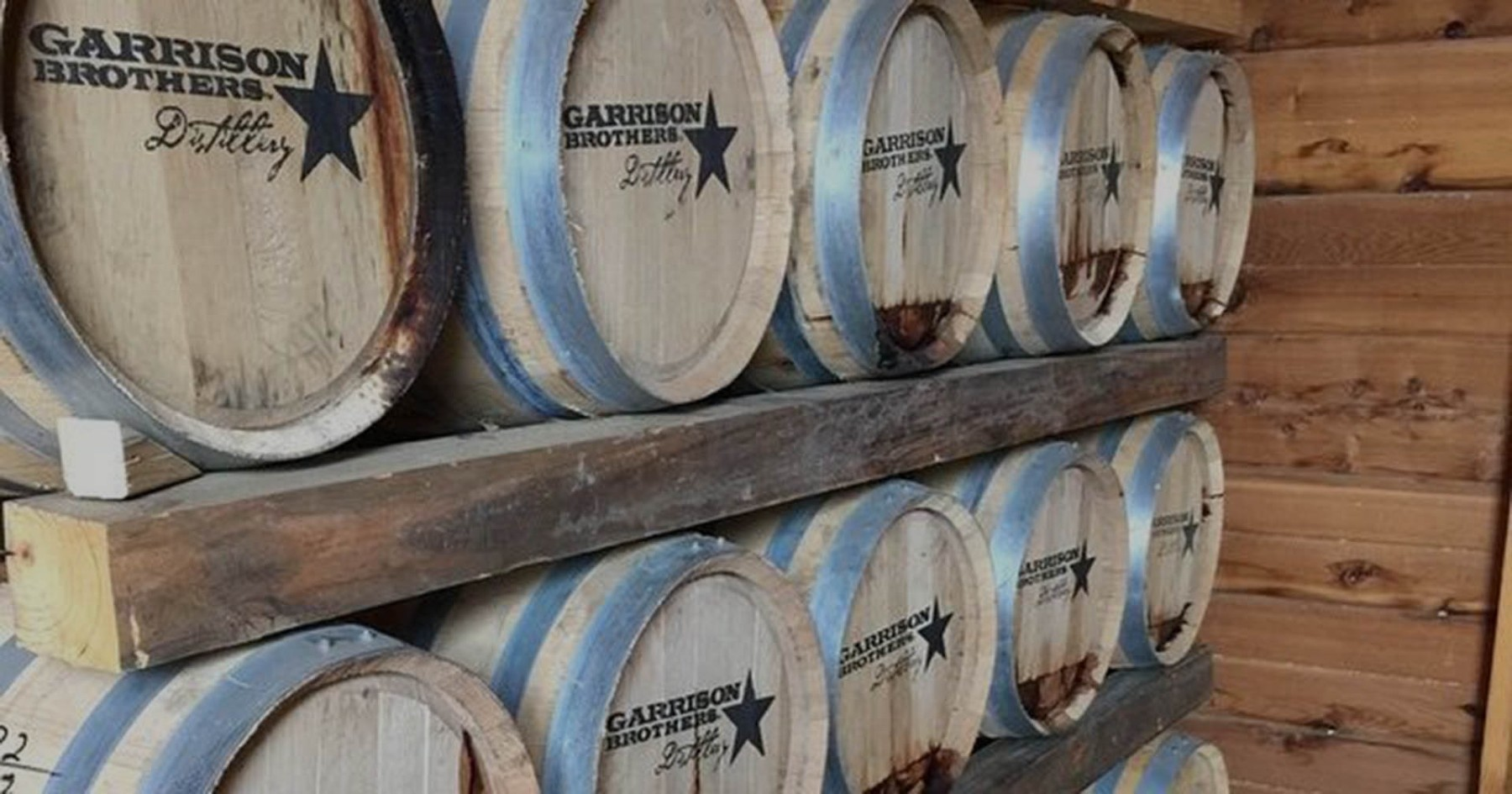 Texas's First Bourbon Distillery to Sell by the Barrel, Unsurprisingly