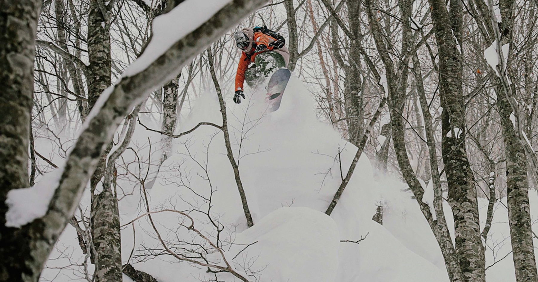 Insane Snowboarding Video. Oh yeah, Winter's Coming.