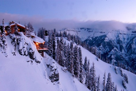 Five Fairly Ridiculous Ski Destinations You'll Never Forget