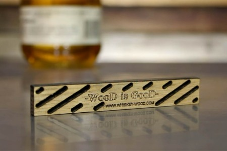 Can a Magic Wooden Stick Really Age Whiskey 15 Years?