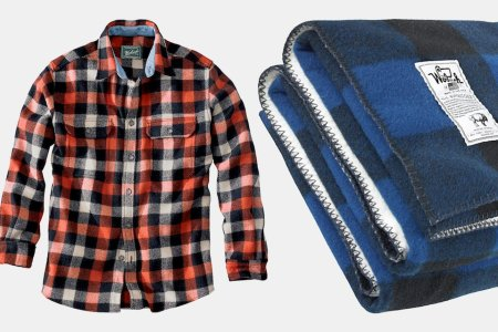 The 5 Best (and Warmest) Wares From Backcountry's Woolrich Sale
