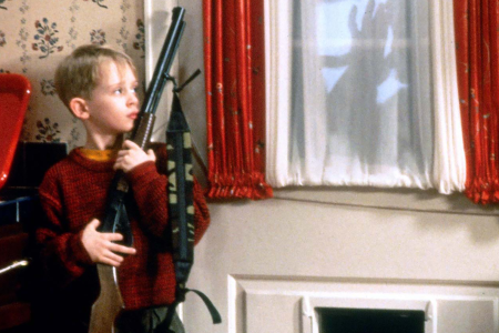The Slightly Darker Meanings Hidden in 10 Iconic Holiday Films