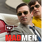 Mad Men's Sunnies