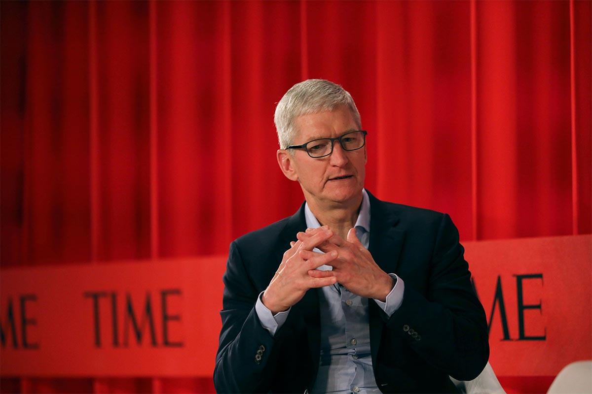 CEO Apple: Skill Ini Penting Dimiliki Anak Muda untuk Sukses