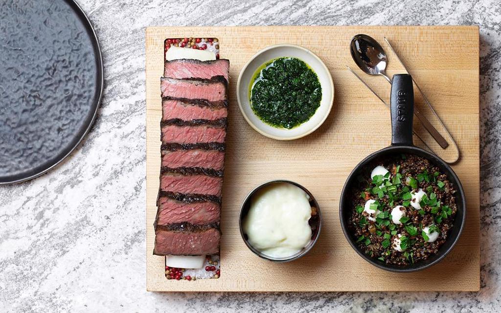 Best new restaurants in NYC