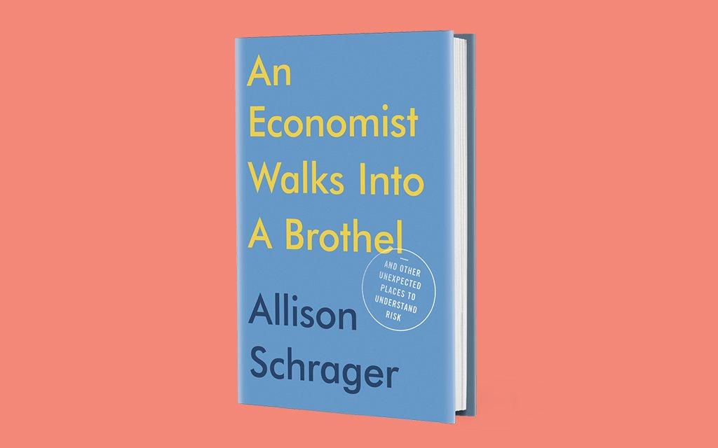 An Economist Walks Into a Brothel