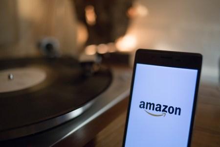Amazon free music streaming