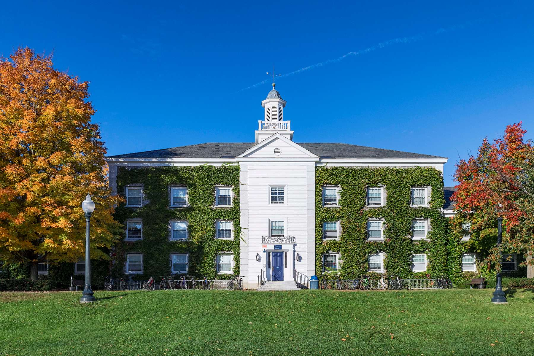 Middlebury College Protests