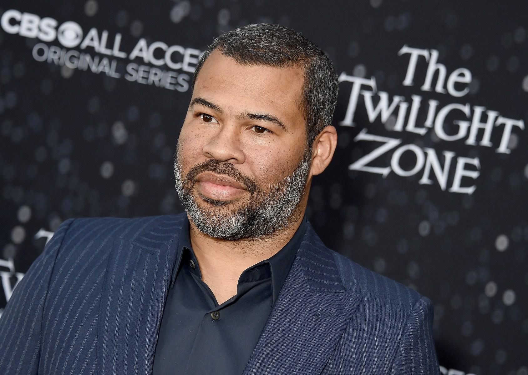 Jordan peele's twilight zone