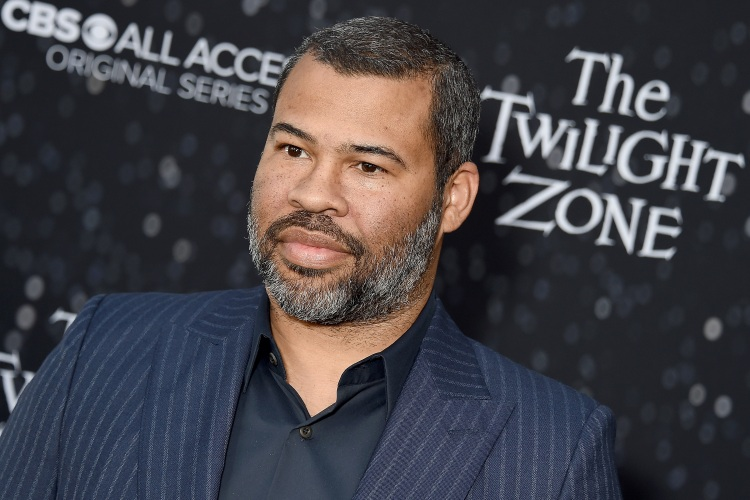 Jordan peele's twilight zone