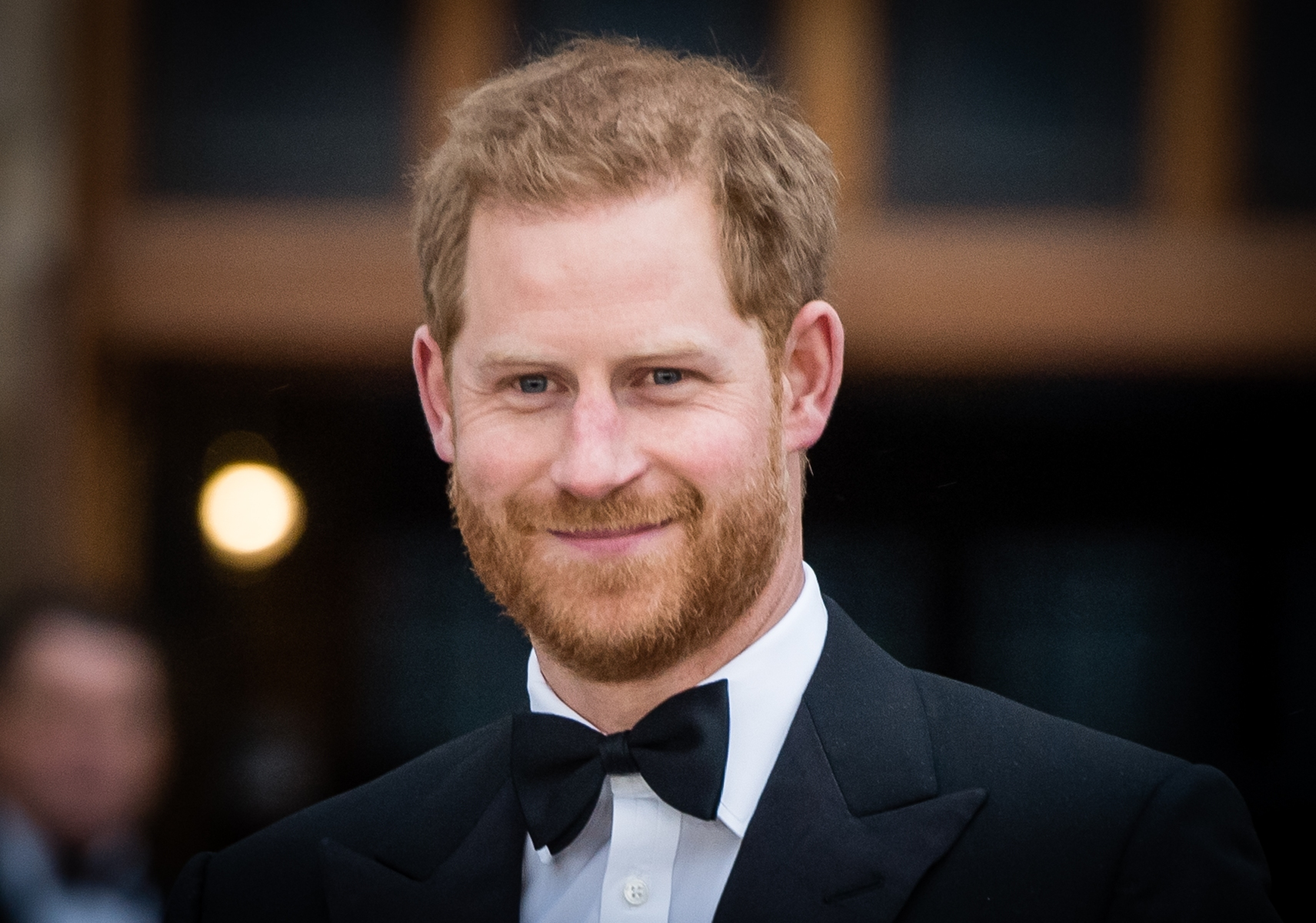 Prince Harry Wants to See