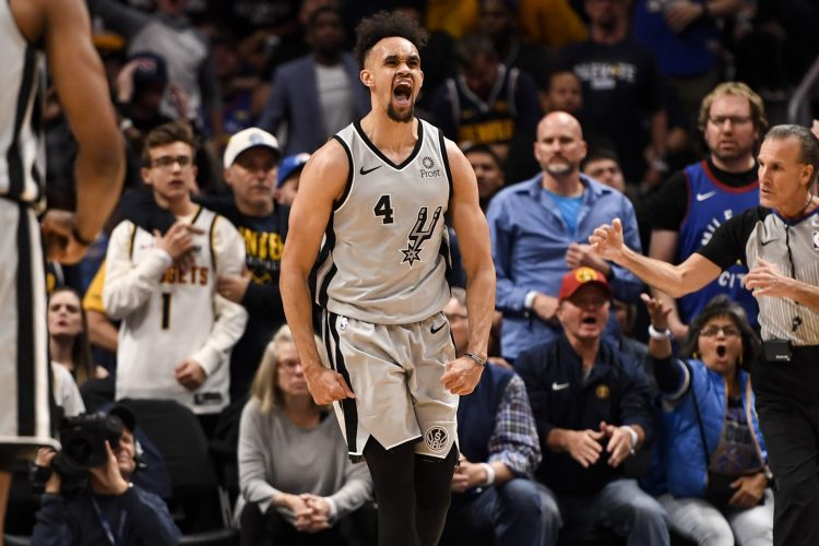 Who Is Derrick White and Why Is He Shaking Up the NBA Playoffs?