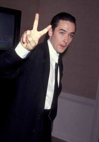 How John Cusack Established a New Type of Leading Man ...