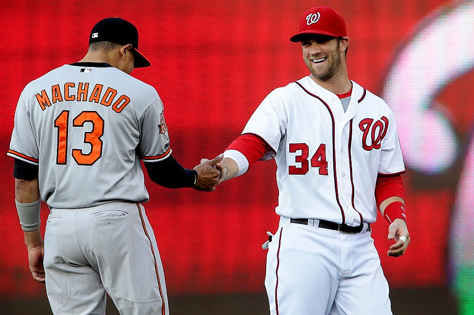 886d81dd9d0 How Have Manny Machado and Bryce Harper Impacted Their New Teams ...