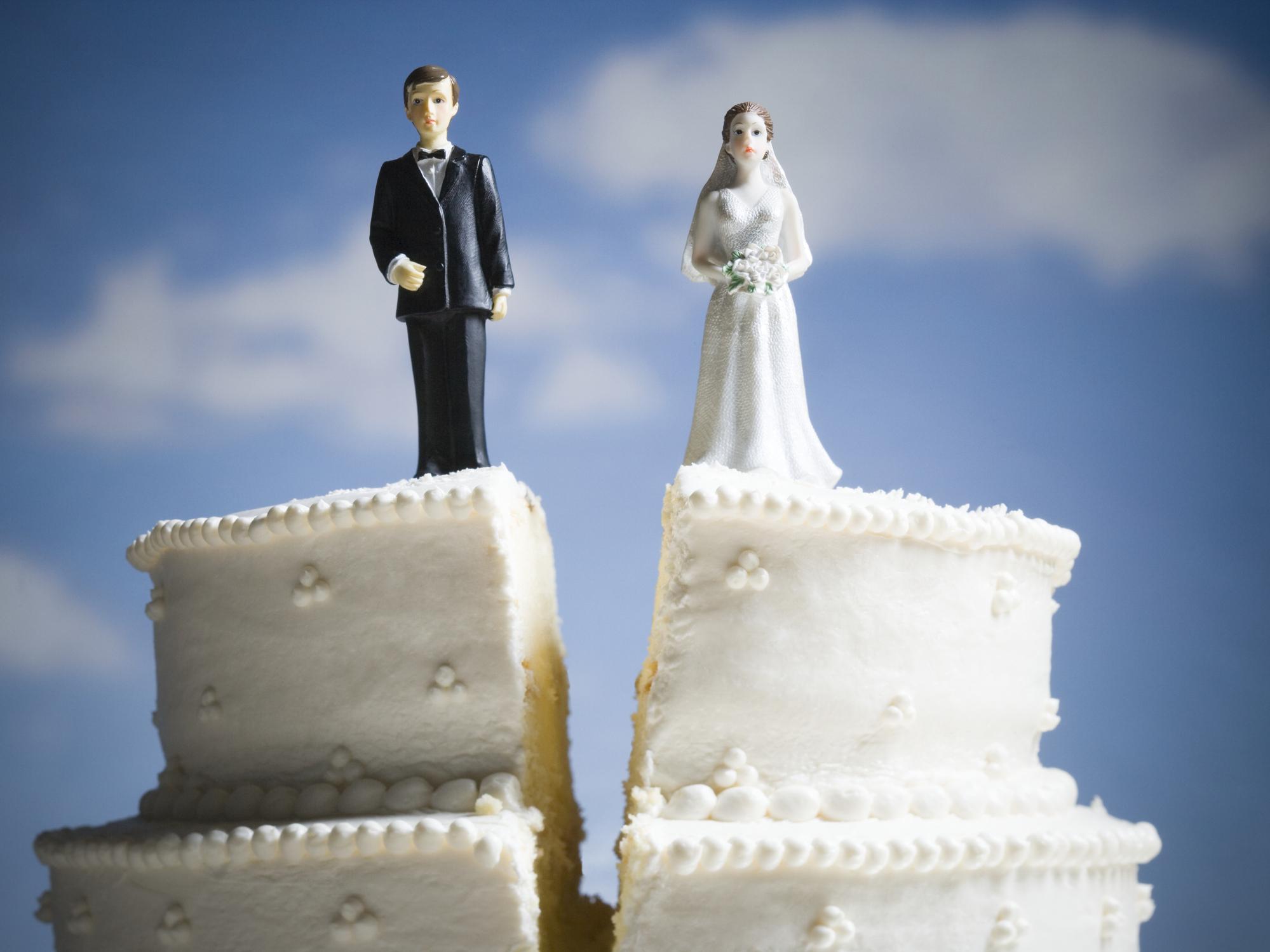 Why Summertime Is Divorce Season