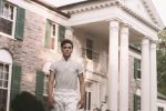 Elvis Presley at Graceland, which may become a Lego set.
