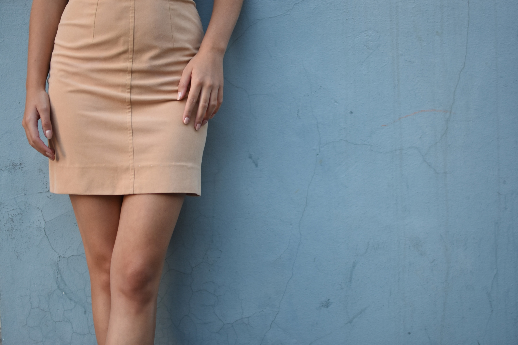 upskirting is now illegal
