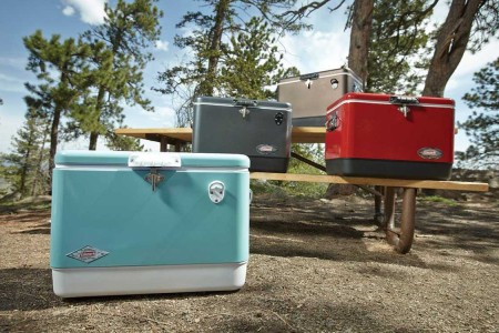 Coleman Coolers Are Under $20 Right Now