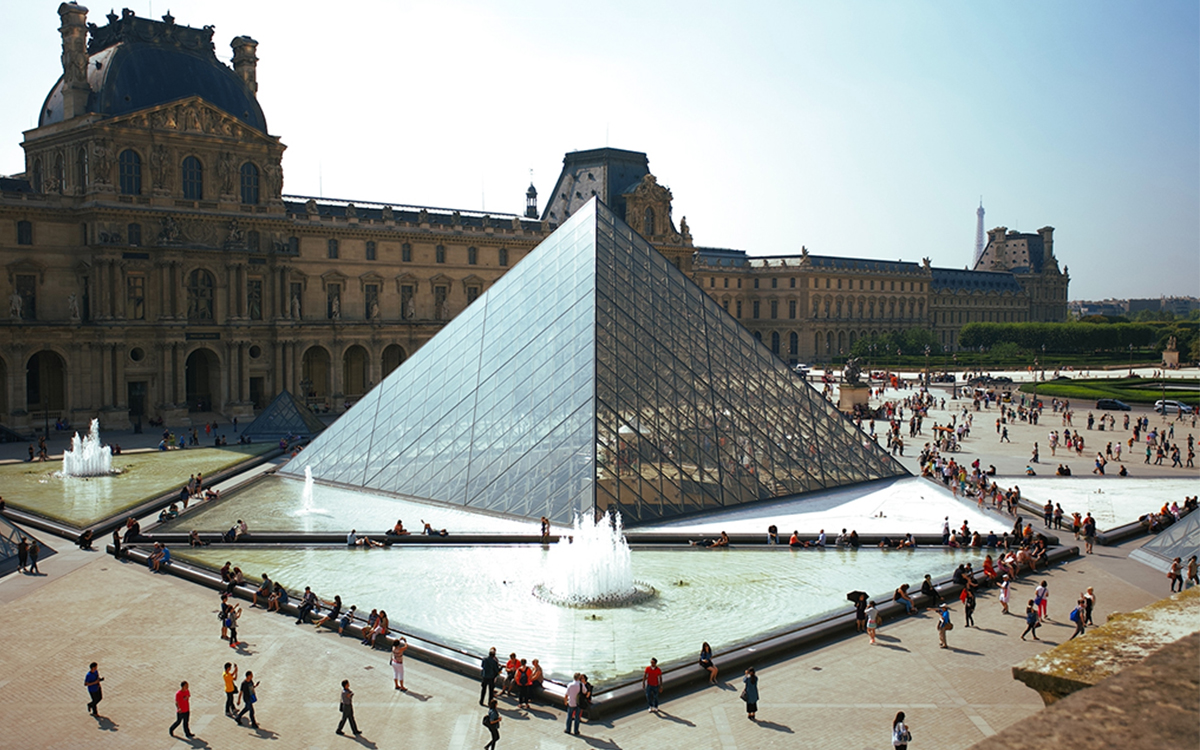 How to Attend da Vinci's 500-Year Anniversary at the Louvre