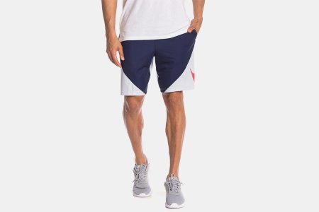 Nike, Reebok and Champion Shorts, All Under $20