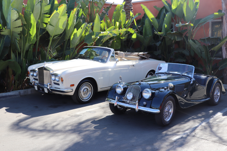 What to Know Before Buying Your First Vintage Car