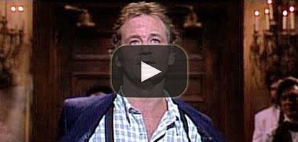SNL Bill Murray