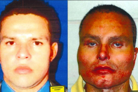 How A Former Cocaine Kingpin Could Help Take Down El Chapo